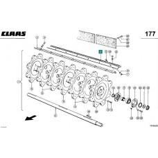 БИЧ 43LX1680 (Италия)-за пара