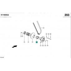 ВТУЛКА   ( 62Х60Х100 )