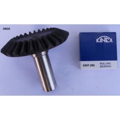 Шестерня привода мысовой цепи OROS 1.308.999